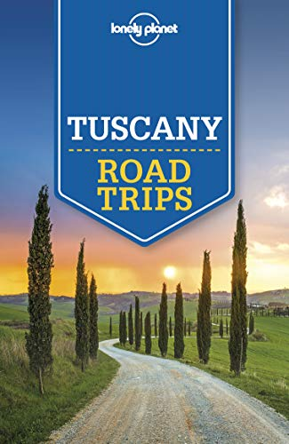 Lonely Planet Tuscany Road Trips (Travel Guide) (English Edition)