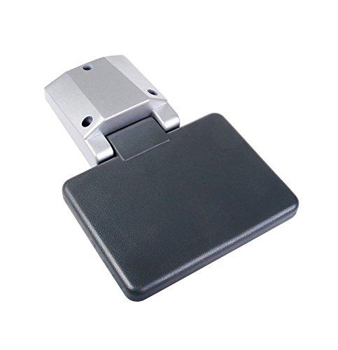 QX IAIZI Asiento de Ducha montado en la Pared Taburete de PU Taburete de baño Plegable Banco de Ducha de baño para Personas Mayores/discapacitadas Silla de Ducha Antideslizante de Seguridad