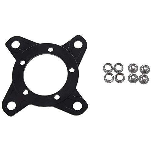 WLYXZQ Motor EBike Mid Drive Motor 104BCD Chainring for Bafang BBS01B BBS02B Motor DIY KIT