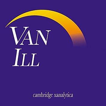 Cambridge Xanalytica