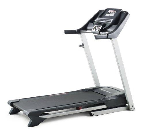 ProForm ZT4 Folding Home Gym Treadmill | Amazon
