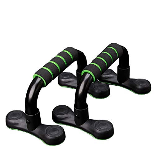 Push-up Stand H-type Push-up Stand Borstvinnen Arm Muscle fitnesstoestellen Male Oefening Weight Loss