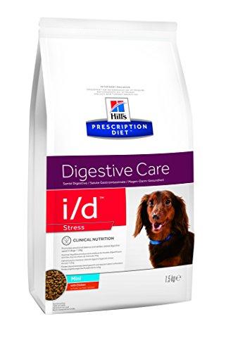 Hill's Cibo Secco per Cane Digestivo I/D Stress Mini - 1500 gr