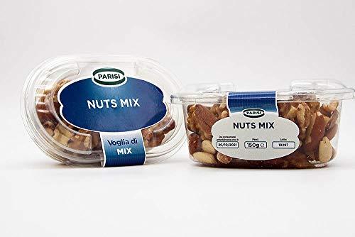Parisi Nuts Mix - 150 Gr