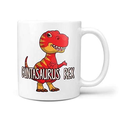 Cuntasaurus Rex Rude Mug