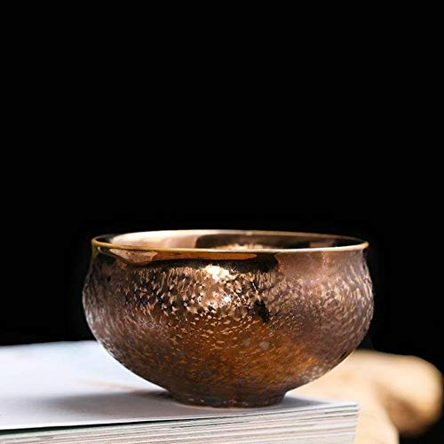Viner Keramiek Master Cups Drinkware Chinese Kung Fu Theeservies Theekop Cups Keramiek Porselein Voor Oolong Thee Kleine Theekommen, 1 150ml
