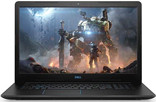 Dell G3 3779 Premium 2019 Newest Gaming Laptop, Intel Quad-Core i5-8300H, 17.3' Full HD IPS, 12GB DDR4, 1TB Hybrid HDD, Backlit Keyboard MaxxAudio BT 5.0 WiFi 4GB GeForce GTX 1050 Win 10 (Renewed)