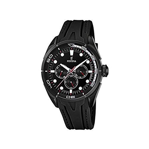 Reloj Festina Multifunción F16610/6