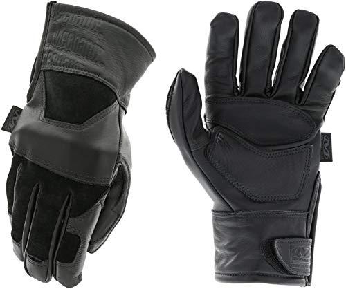 Mechanix Wear: Fabricator Work Gloves (X-Large, Black)
