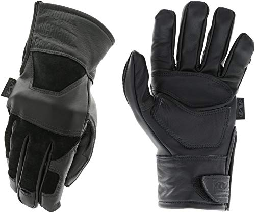 Mechanix Wear - Fabricator Gloves (Large, Black)