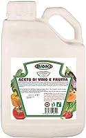 🧡 offerta riservata ai clienti di amazon aceto concentrato naturale per agricoltura bio, effetto diserbante