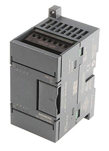 Siemens 6es7221–1bf22–0X A0Simatic S7–200, digitaleingabe Relé