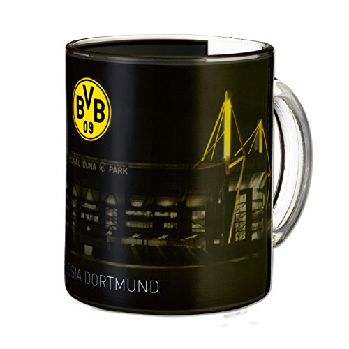 Borussia Dortmund BVB-Zauberglas