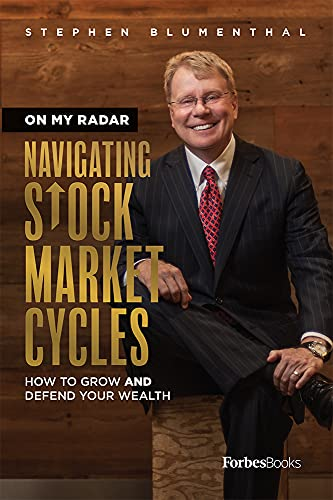 On My Radar: Navigating Stock Market Cycles