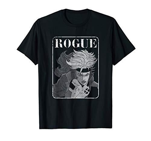 Marvel X-Men Rogue 90s T-Shirt