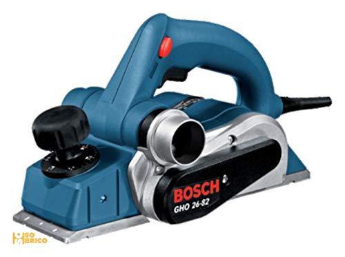 Bosch GHO 26-82 - Cepillo