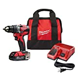 Milwaukee Brushless Drill - Best Reviews Guide