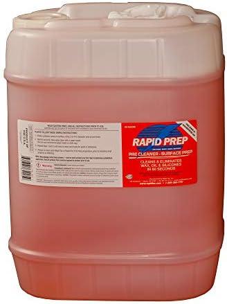 RapidTac RP-50325-5 Adhesive Prep, 32 oz.