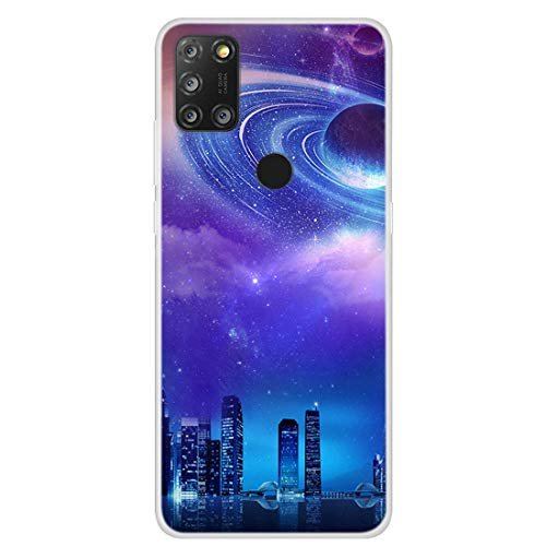 HUAYIJIE [SM3 Funda para alcatel 3X 2020 Phone Case Funda Carcasa Case Cover 8