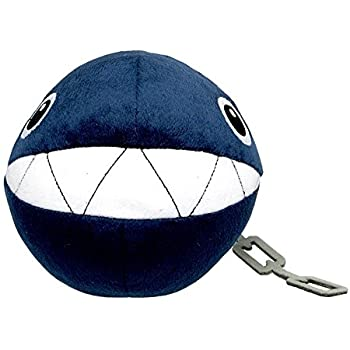 Little Buddy Chain Chomp 6 Plush