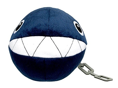 Top 10 chain chomp plush mario for 2021