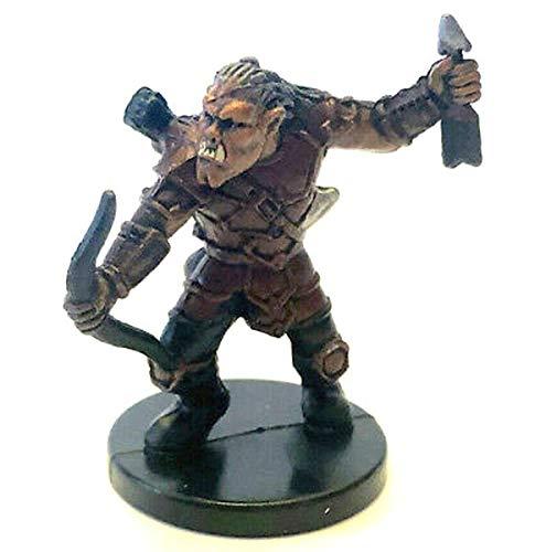 D & D Minis: Hobgoblin Archer # 32 - War Drums