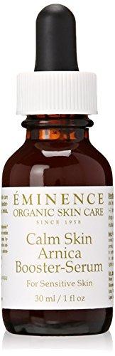 Eminence Organics Calm Skin Arnica Booster-Serum 1 oz/30 ml