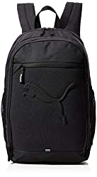 PUMA Rucksack PUMA Buzz Backpack, black, OSFA, 73581 01