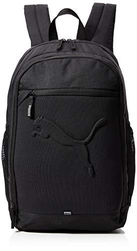 Puma Buzz, Sac à dos loisir - Noir (Black), Taille Unique