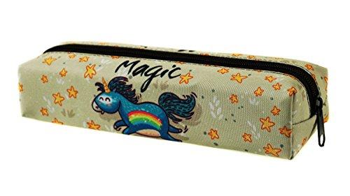 Etui pennenetui pennenetui pennenetui pennenetui [008] Magic Unicorn