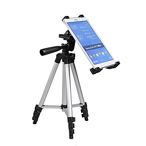 EsportsMJJ Intrekbare Statief Mount Stand Voor iPad Tablet PC Camera Statief