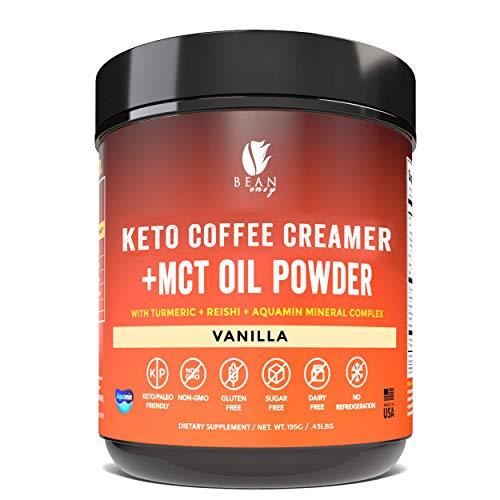 Bean Envy Keto Coffee Creamer