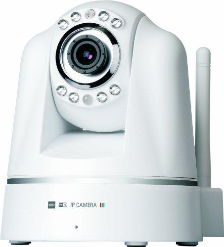 Elro C704IP.2 Plug & Play Wifi Netzwerk Kamera