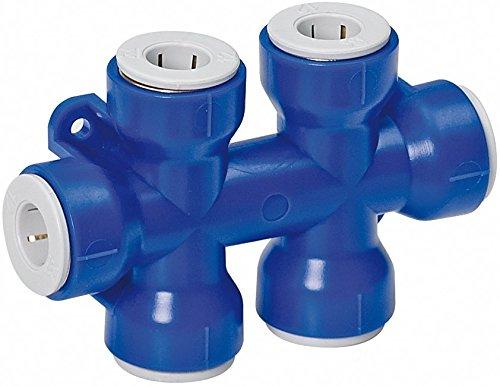 Brunner 300/231-1 Distributeur Multiple pour réservoir d'eau Propre Uniquick
