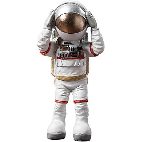 Hmy LRW OMG Astronauten Decoratie Modellen van TV-kast in Model Kamer van Woonkamer