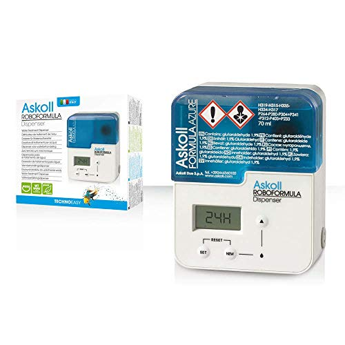 Askoll AA750001 Roboformula Dispenser