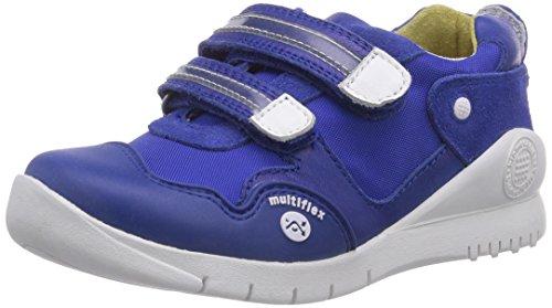 Biomecanics 152182, Zapatillas de Deporte Exterior para Niños, Azul-Blau (A-Azul ELECTRICO (NAPA...