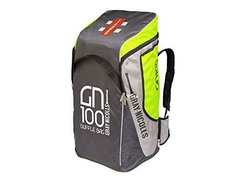 Gray-Nicolls Bag Duffle GN100 – Volt, für 2018/2019