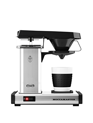 Technivorm Cup One Coffee Brewer 10-Oz for 175.20