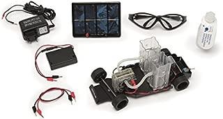 H-TEC T107, Tutorial HyRunner - Hydrogen Fuel Cell Car Kit