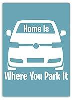 ホームはどこに駐車するか 金属板ブリキ看板警告サイン注意サイン表示パネル情報サイン金属安全サイン