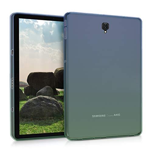 kwmobile Samsung Galaxy Tab S4 10.5 Hülle - Silikon Tablet Cover Case Schutzhülle für Samsung Galaxy Tab S4 10.5
