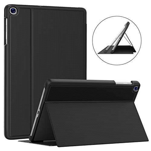 Soke Galaxy Tab A 10.1 Case 2019, Premium Shock Proof Stand Folio...