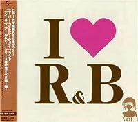 I LOVE R&B VOL.1