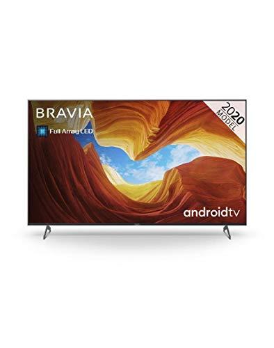 TV LED 55'' Sony KD-55XH9096 4K UHD HDR Smart TV - TV LED - Los mejores precios