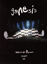 Genesis: When In Rome Live 2007