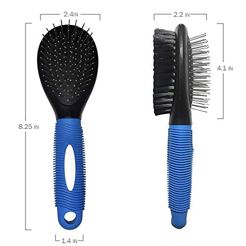 Best Budget – BV Pet Grooming Comb