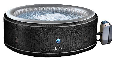 NetSpa Boa | 5/6-persoons