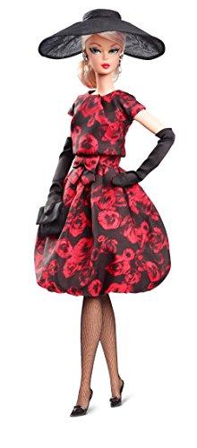 barbie silkstone Barbie- Bambola da Collezione Fashion Model