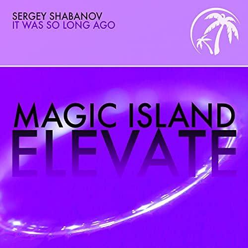 Sergey Shabanov